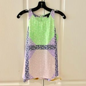 JCrew top size 0 Almost new condition